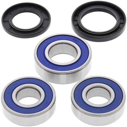 AllBalls Wheel Bearing Kit