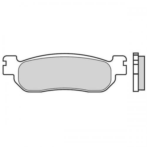 Brembo Brake Pad Scooter Sinter