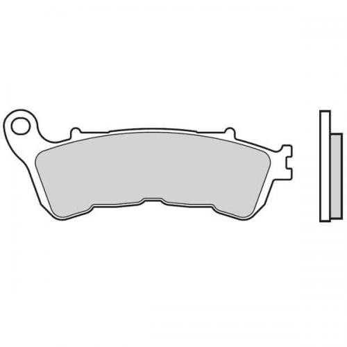 Brembo Brake Pad Sinter Scooter