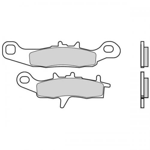 Brembo Brake Pad Sinter Off Road
