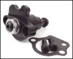 Ape YTR1-09 PRO Manual Cam Chain Tensioner