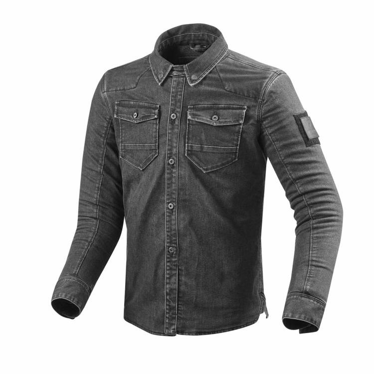 Revit Hudson Overshirt