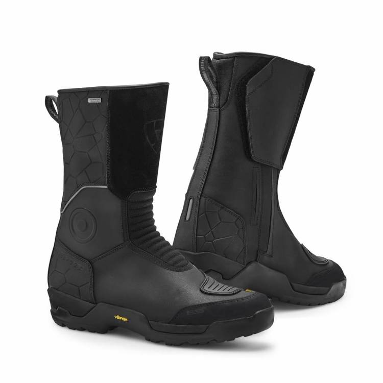 Revit Trail H2O Motorcycle boots