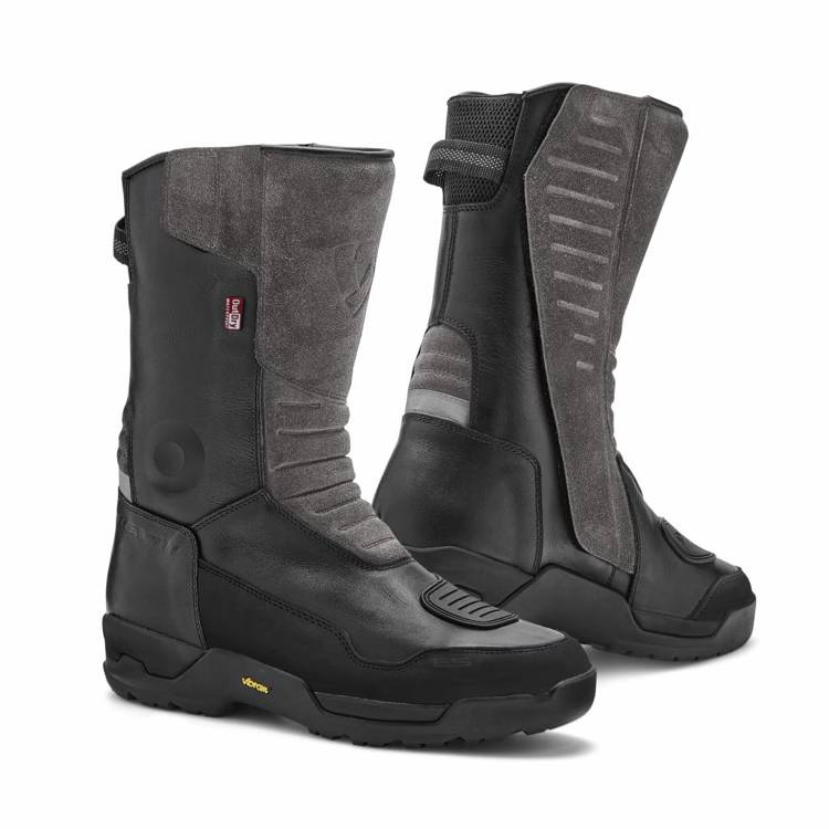 Revit Gravel Outdry Motorcycle boots