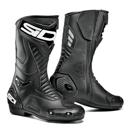 Sidi Performer Black/White Size 44