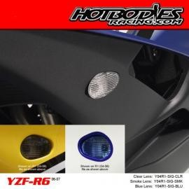 Hotbodies LED Yamaha