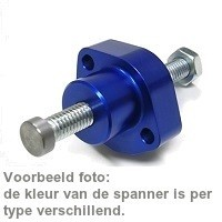 Ape ST1100 manual cam chain tensioner