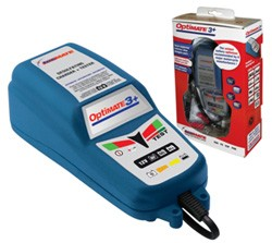 Battery Charger Optimate 3