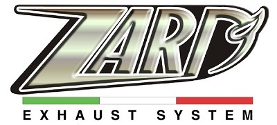 ZARD exhaust for BMW R 1200 GS, 10-11, inox polished, slip on, E-marked.