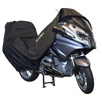 DS Covers Alpha Motorhoes Maat XXL + TOPKOFFER