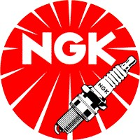 Bougie NGK DCPR7E