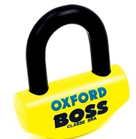 Oxford Boss Schijfremslot ART4