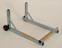 Motorbok Achter / Bike Lift Rear