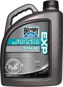 Bel-Ray EXP 10W40 4 Liter