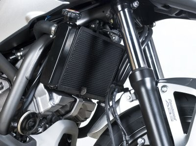 R&G Radiator Guards for Honda NC700X/S/DCT/Integra&NC750X