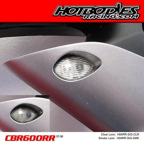 Hotbodies LED Honda