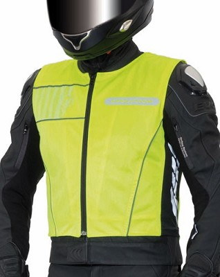 Evolution SAFETY JACKET NEW STYLE S