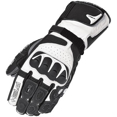 Held Evo-Thrux Black/White - 11