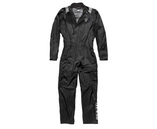 Revit Rain Suit Pacific H2O - Black S