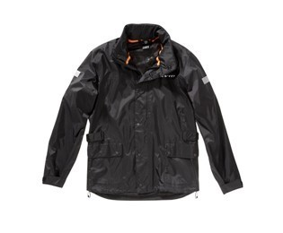 Revit Jack Nitric H2O - Black XL