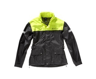 Revit Jack Nitric H2O - Black-Neon Yellow XXL