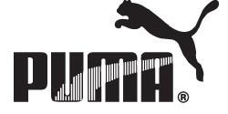 Puma - Groot