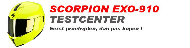 Scorpion 910