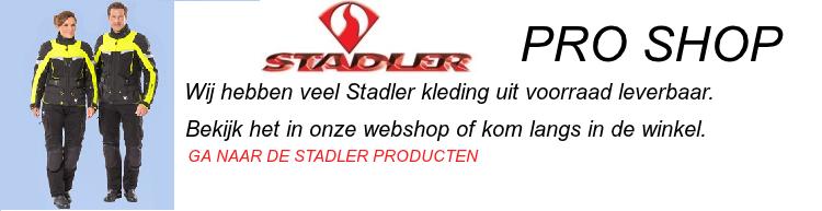 Stadler Pro Shop