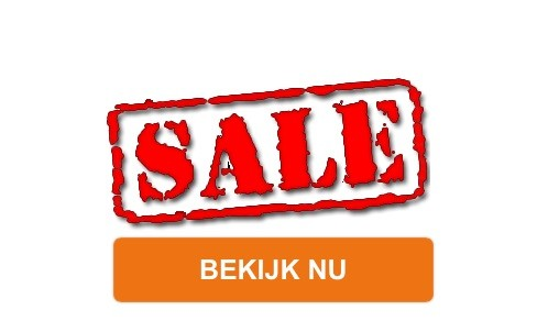 Sale - Groot